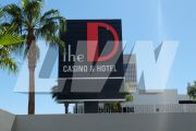 D Las Vegas sign 1 - Don McCarthy