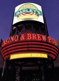 Barleys Casino & Brewing Co