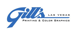 Gill`s Printing & Color Graphics